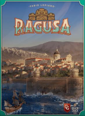Ragusa - Punchboard Reviews