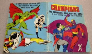 Champions Cover