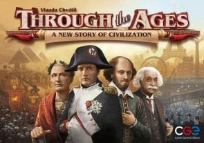 Through the Ages Review