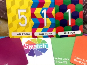 Swatch (Saturday Review)