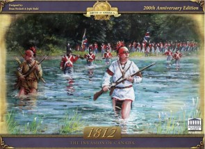 1812: The Invasion of Canada Review