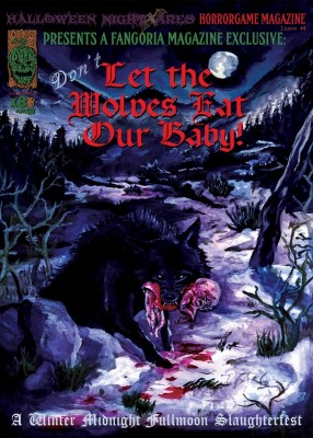 Don't let the Wolves Eat Our Baby