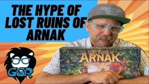 Does Lost Ruins of Arnak Deserve the Hype? - Review by a Comedian