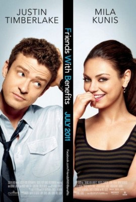 Friends with Benefits - Tow Jockey Five Second Review