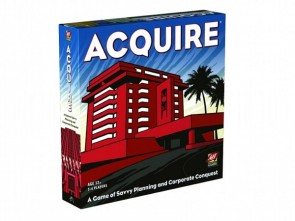 Acquire Board Game