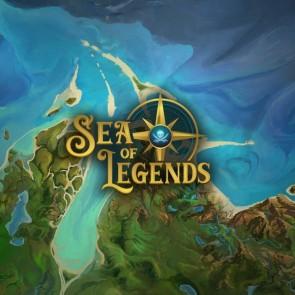 Sea of Legends - Ryan Schapals - Zach Weisman - Guildhall Studios - SPECIAL PIRATE EDITION