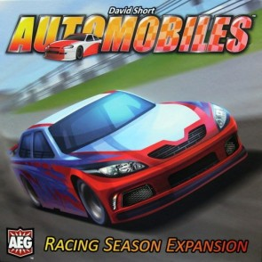 Automobiles Racing Season Review