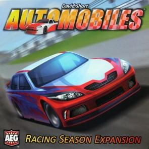Automobiles Racing Season Review