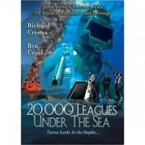 20,000 Leagues Under the Sea (1997) - Tow Jockey Five Second Review