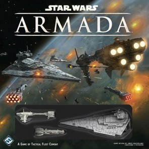 Star Wars: Armada Review