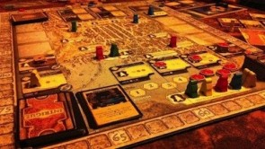 Barnestorming- Why Waterdeep?, Attack Wing, Wonderful 101, Can