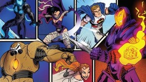 Sentinels of the Multiverse: Definitive Edition on Kickstarter Now
