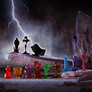 Disney Villainous Expansion