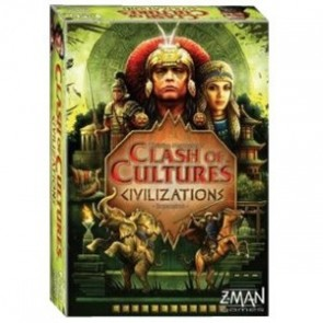 Clash of Cultures: Civilizations Expansion