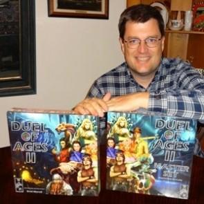 Barnestorming- Brett Murrell (DOAII) Interview, Firefly, Wind Waker, Wake in Fright
