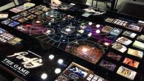 Barnestorming- Firefly in Review, Thunderstone: Numenera, Battling Boy