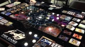 Barnestorming- Firefly in Review, Thunderstone: Numenera, Battling Boy