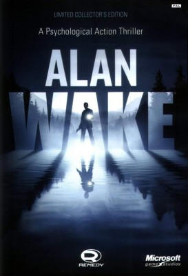 ALAN WAKE in Review