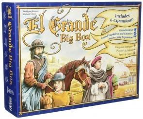 Yo Quiero Discount Dive: El Grande Big Box 20th Anniversary Edition