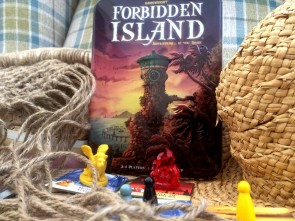 Forbidden Island (Saturday Review)
