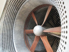 Wind tunnel (Topic Discussion)
