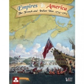 Barnes on Games - Empires in America in Review