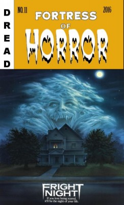 Fortress of Horror 11 - Fright Night