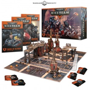 New Kill Team Starter Set Coming From Games Workshop