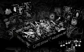 Into the Pit - An Interview with the Emperors of Eternal Evil