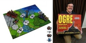 Barnestorming- Too Much Ogre, Navajo Wars, Tash-Kalar, Led Zeppelin