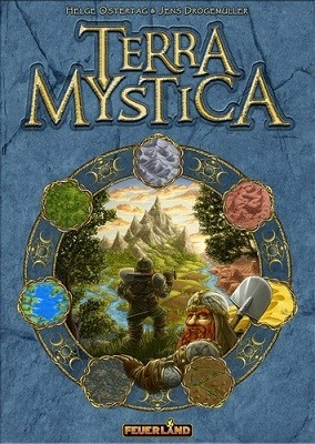 This Land is Your Land - Terra Mystica Review