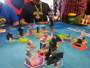 Megacity Oceania Review
