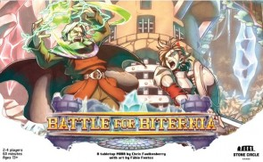 Battle for Biternia review