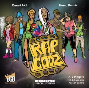 Rap Godz