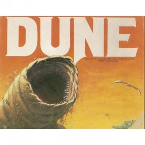 dune board game review
