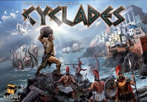 CYCLADES in Review: Best Game of 2010 So Far