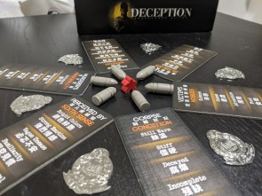 Deception: Murder in Hong Kong allows you to commit the perfect murder
