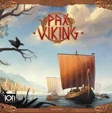 Pax Viking - Blood, Fire, Politics