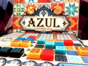 Azul (Saturday Review)