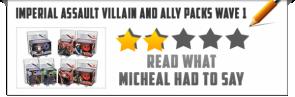 Michaels Review