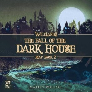 Wildlands: The Fall of the Dark House Map Pack 2
