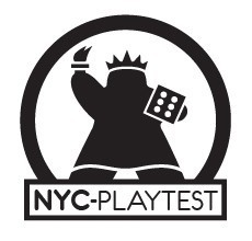 Announcing ProtoSpiel NorthEast, a Game Design Con for Charity. July 19th at the NYU Game Center