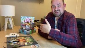 Zombie Kidz Evolution Review - Scorpion Masque - Coiledspring Games