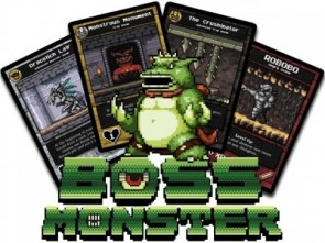 Barnestorming- Boss Monster in Review, Gummi Bears, New Order