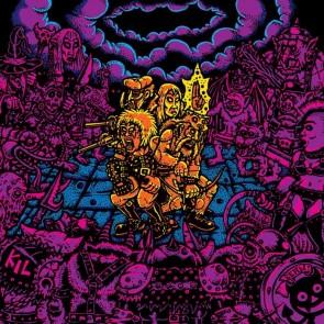 Goblinko - Sean Aaberg, Acid Vomit and the Dungeon Degenerates