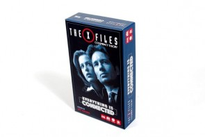 X-Files: Conspiracy Theory Review
