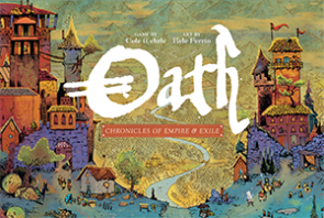Oath - First Thoughts Review