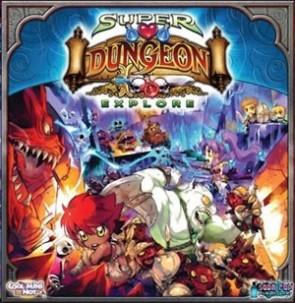 Super Dungeon Explore