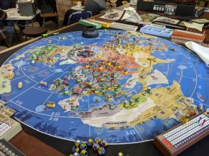 War Room: First Impressions Review