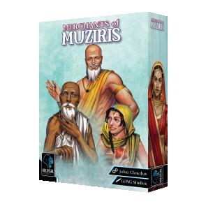 Merchants of Muziris